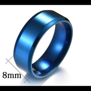 Other - Men's titanium band